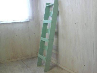 画像3: 無垢ヒノキで造る マガジンラック大 【オスモミント】 セミオーダー品