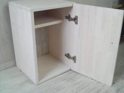 画像1: ままごと 冷蔵庫